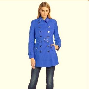 Sam Edelman Lorissa  Trench Coat
